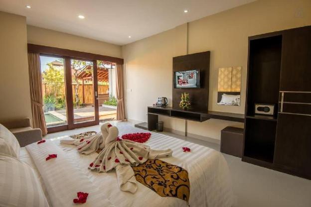 Bisma Guest Suite - prime location near the beach!