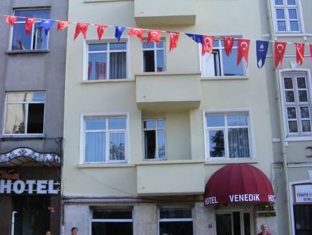 Venedik Hotel