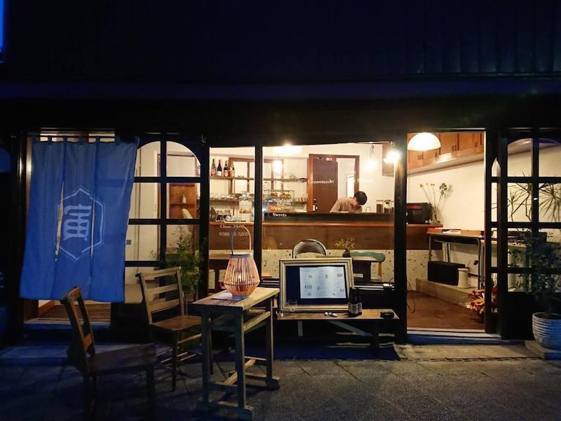 Guest House Tora