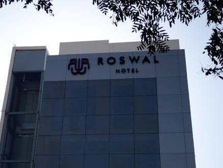 Roswal Business Hotel