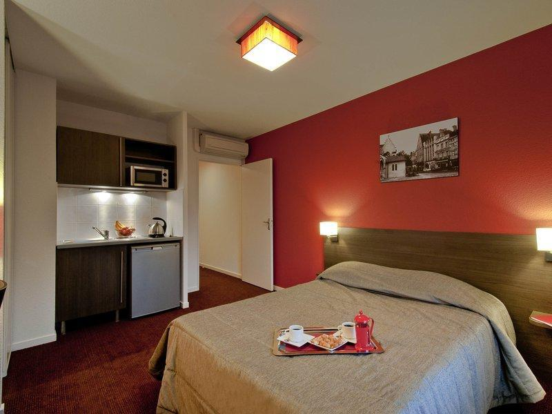 Adagio Access Poitiers Aparthotel