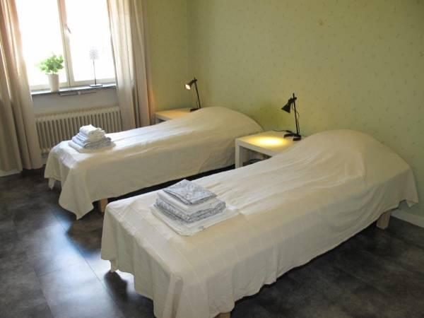 Forenom Serviced Apartments Norrk�ping