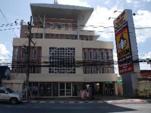 เดอะ เพียร์ ภูเก็ต อพาร์ตเมนท์ (The Pier Phuket Apartment)