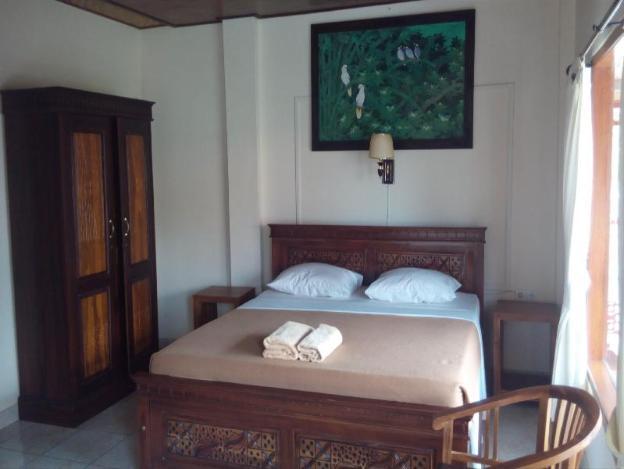 Hotel Mylovina