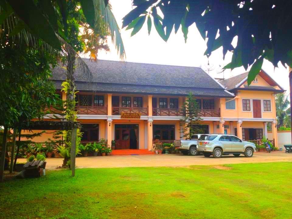 Senehuaphan Guesthouse