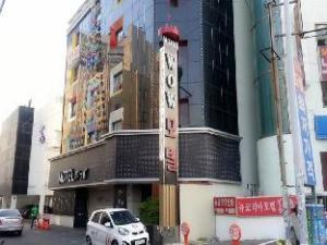 Haeundae Wow Motel