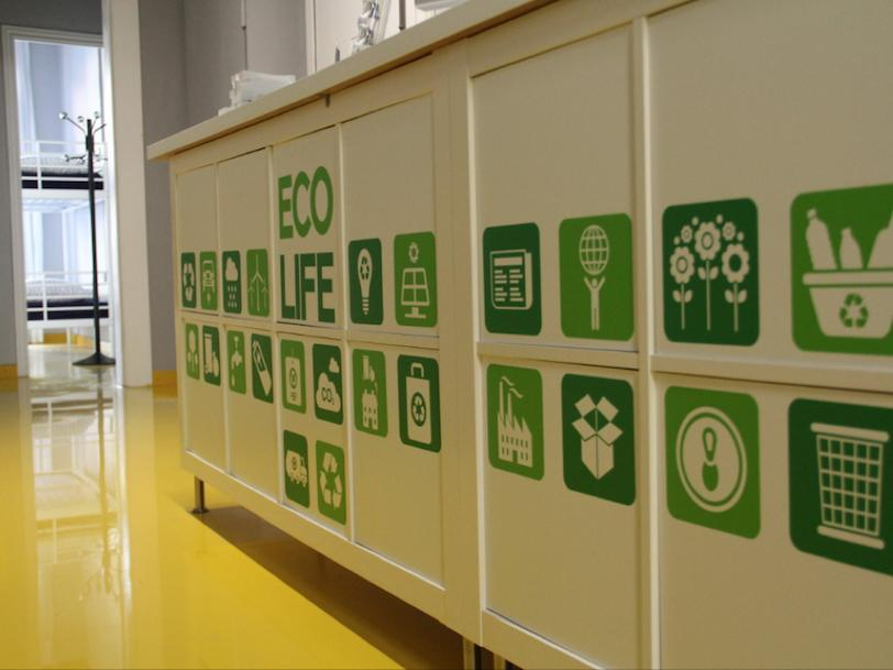 Sleep Green - Certified Eco Youth Hostel Barcelona