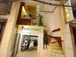 蓝色29酒店 (Blue 29 Hotel)