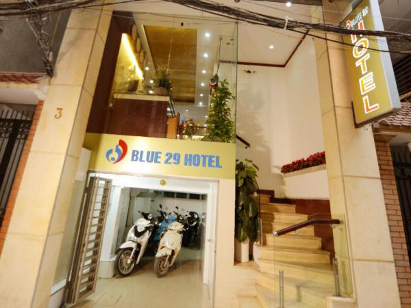 Blue 29 Hotel Hanoi