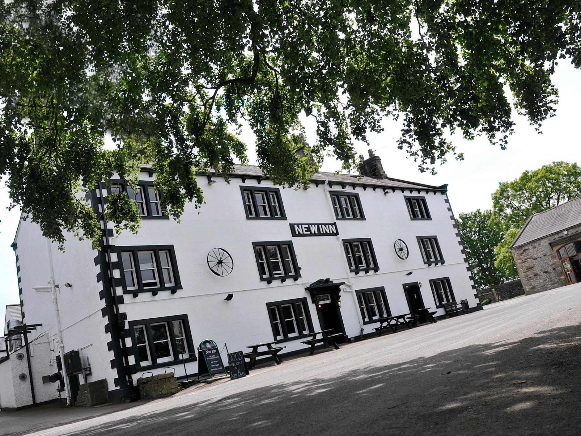 The New Inn Hotel   Clapham