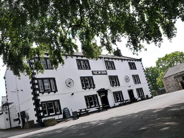 The New Inn Hotel - Clapham Clapham