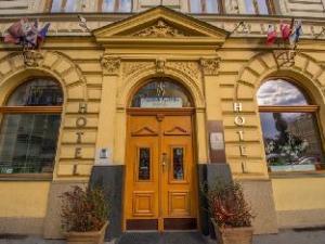 Prague Centre Superior Hotel