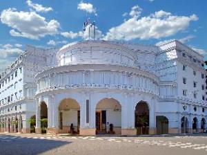 Lichia Royal Garden Hotel