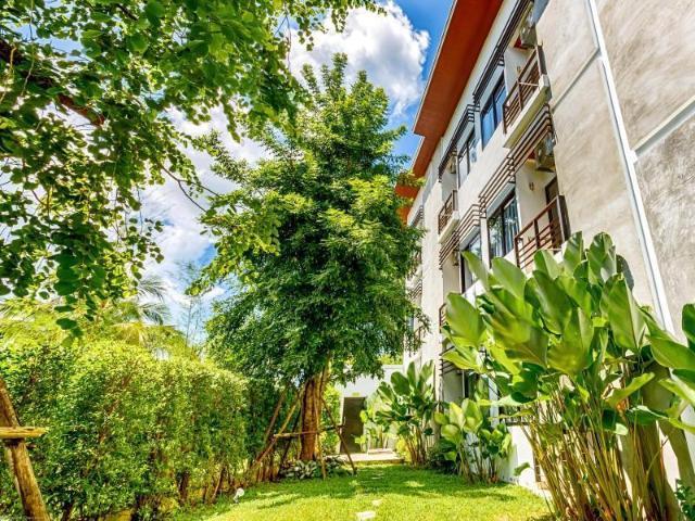 โรงแรมไอดีโอ ภูเก็ต – Ideo Phuket Hotel