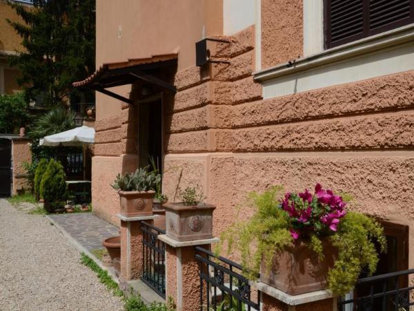 A Vinicius Et Mita Guest House Rome
