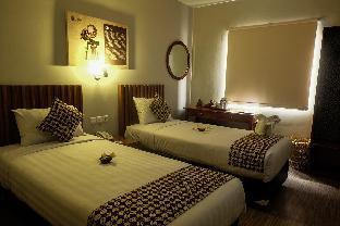 Cantya Hotel