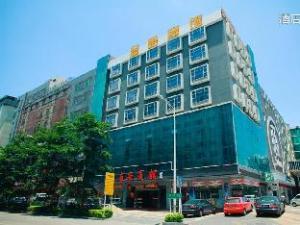 Shenzhen Jinquan Business Hotel