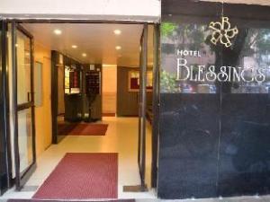 Hotel Blessings