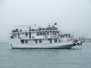 Halong Sunrise Cruise