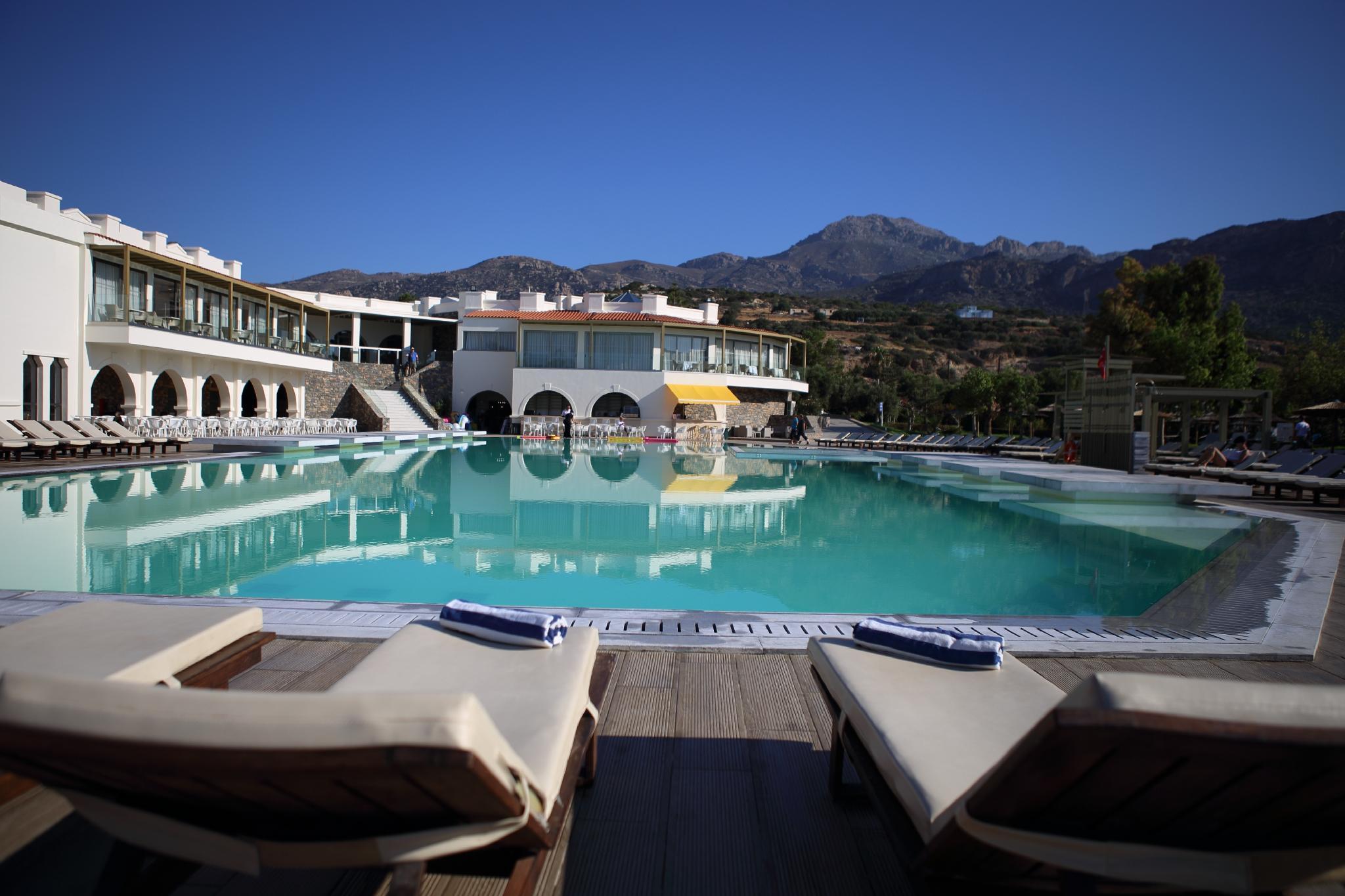 Giannoulis   Almyra Hotel And Village