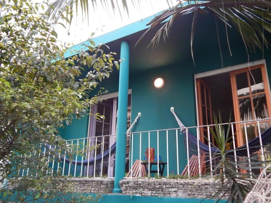 O�Rileys Perdizes Hostel
