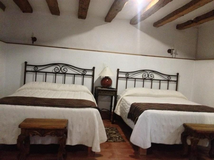 Hotel Mes�n Del Romero