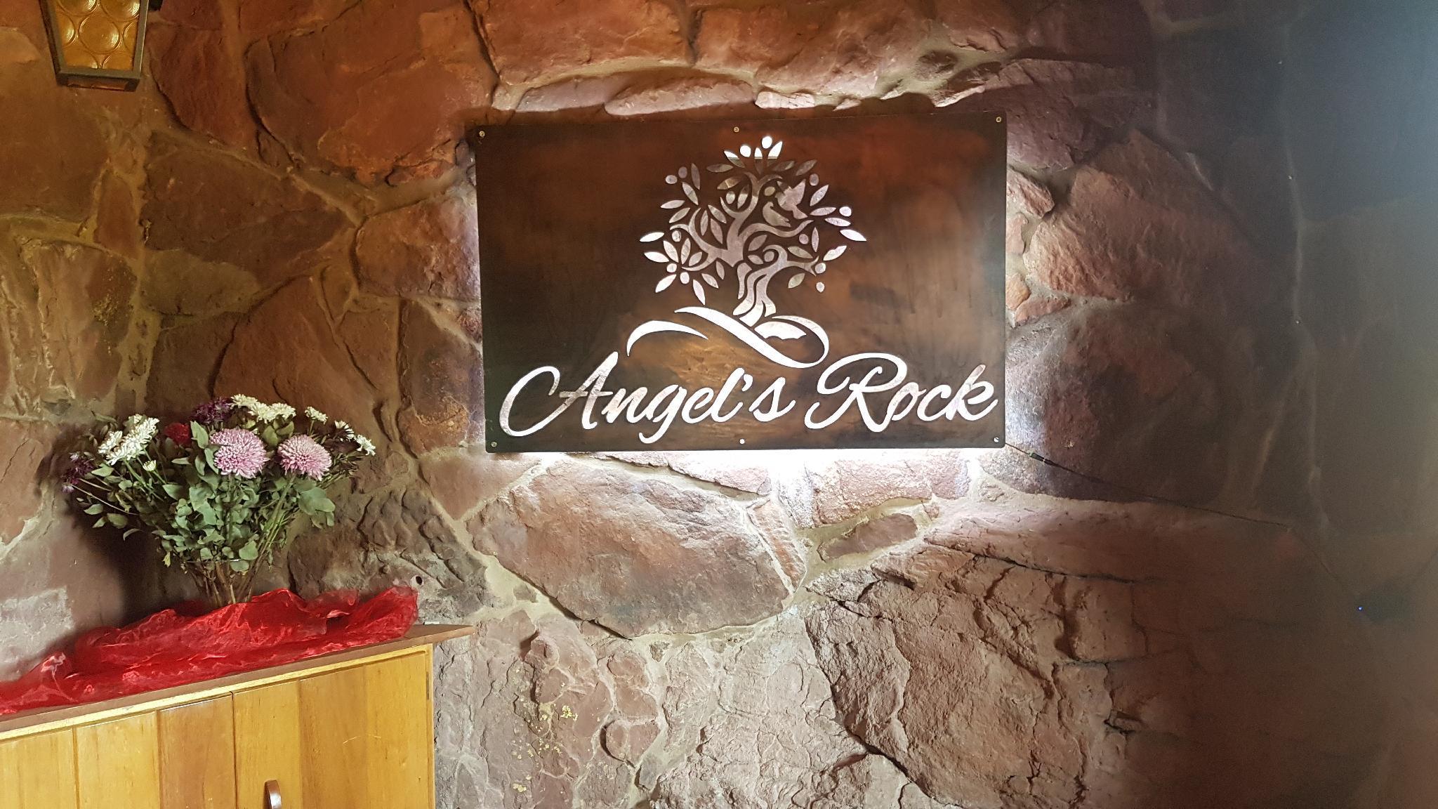 Angelsrock SA
