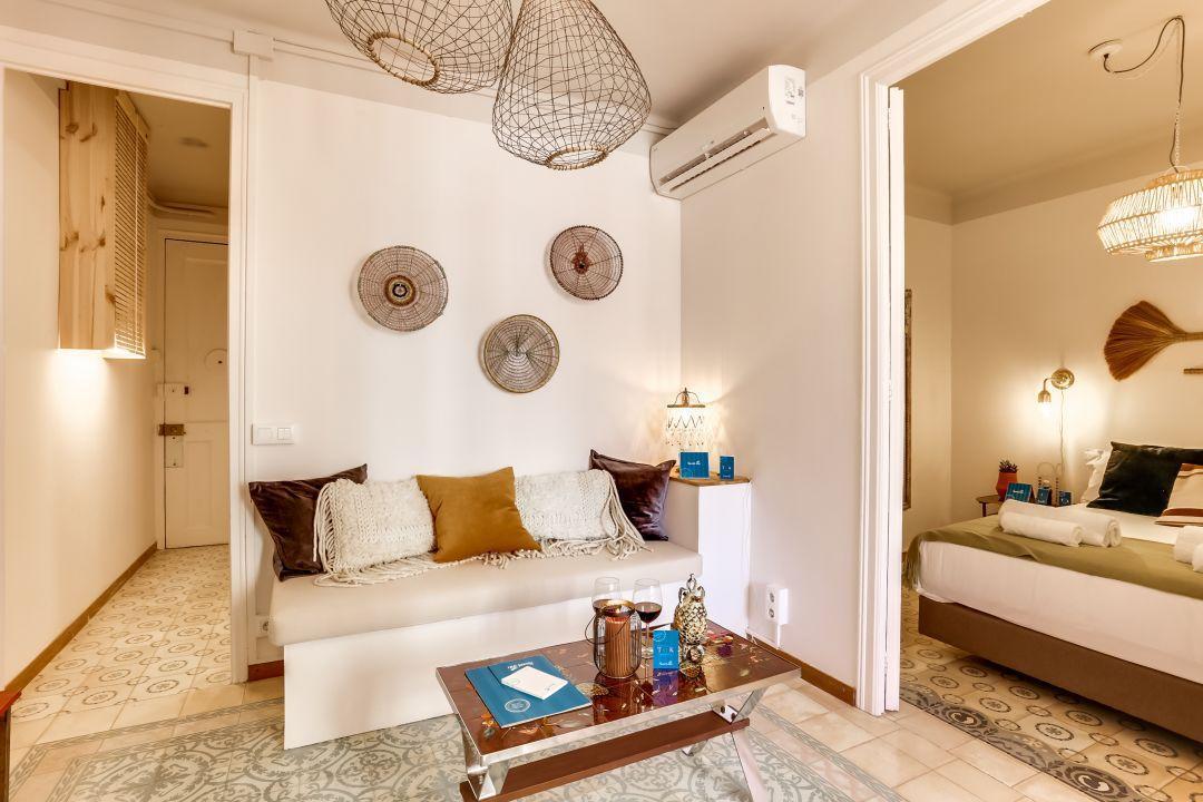 Sweet Inn Apartments - Rosemarine II
