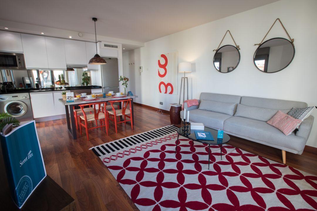 Sweet Inn Apartments   Don Pedro 4B