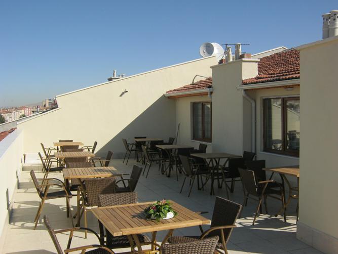 Cingoz Resort Hotel