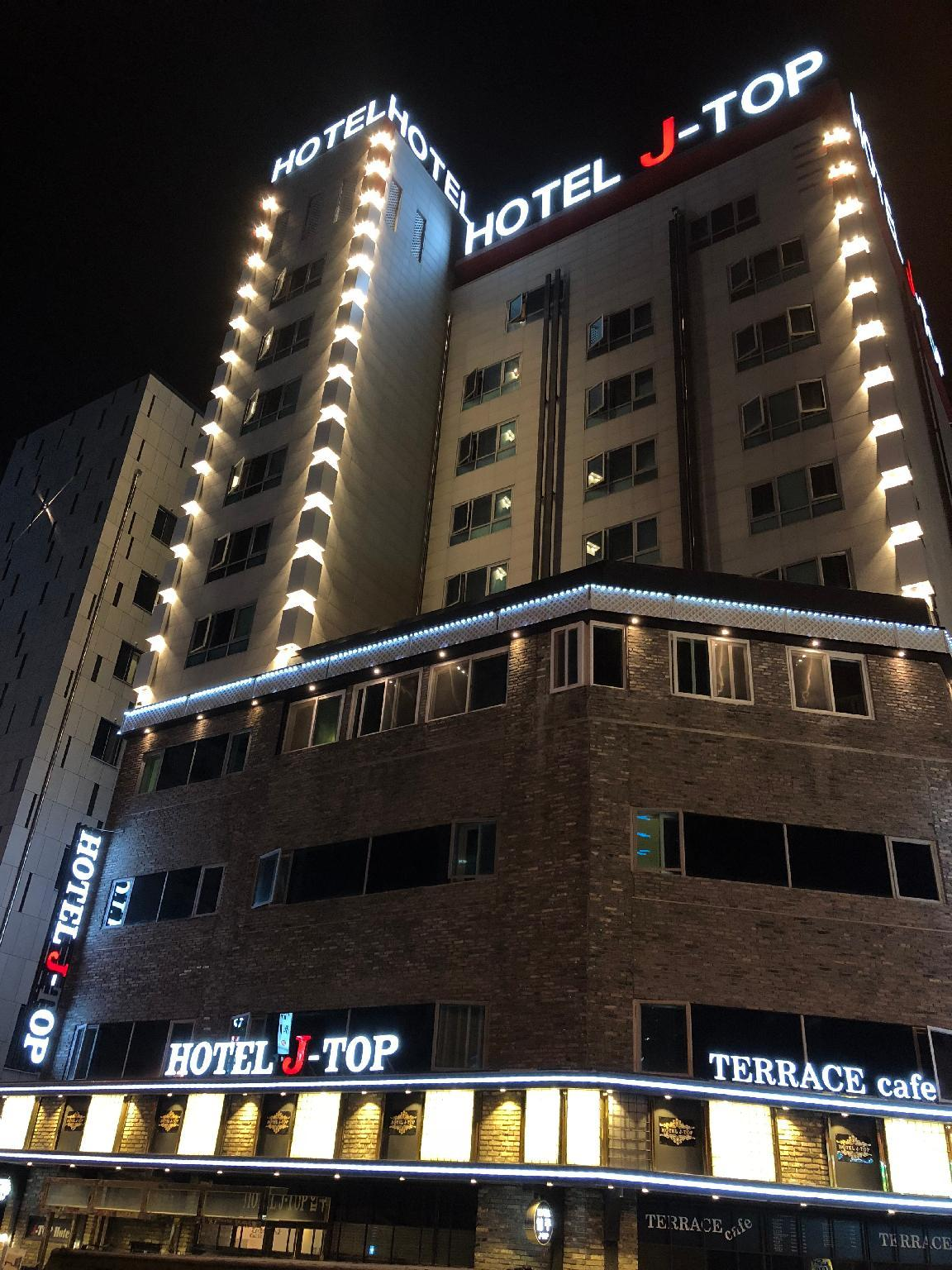 Hotel J-TOP Cheonan