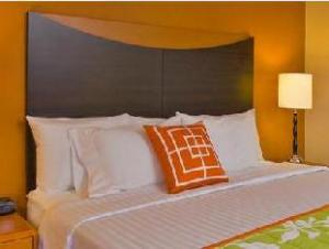 Fairfield Inn & Suites by Marriott Jeffersonville I-71