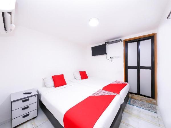 OYO 334 Everest Hotel Kuala Lumpur