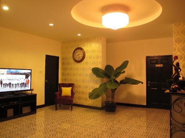 Double Room HUA-HIN R1 Hua Hin