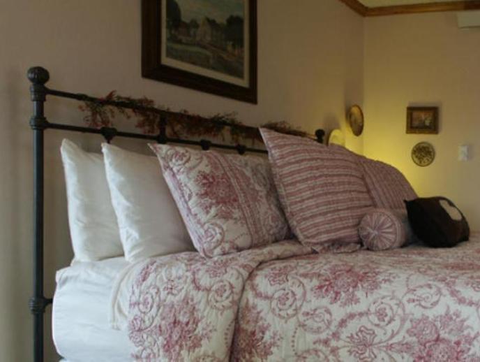 Westview Bed & Breakfast