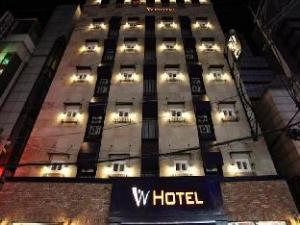 關於城南W飯店 (W Hotel Seongnam)