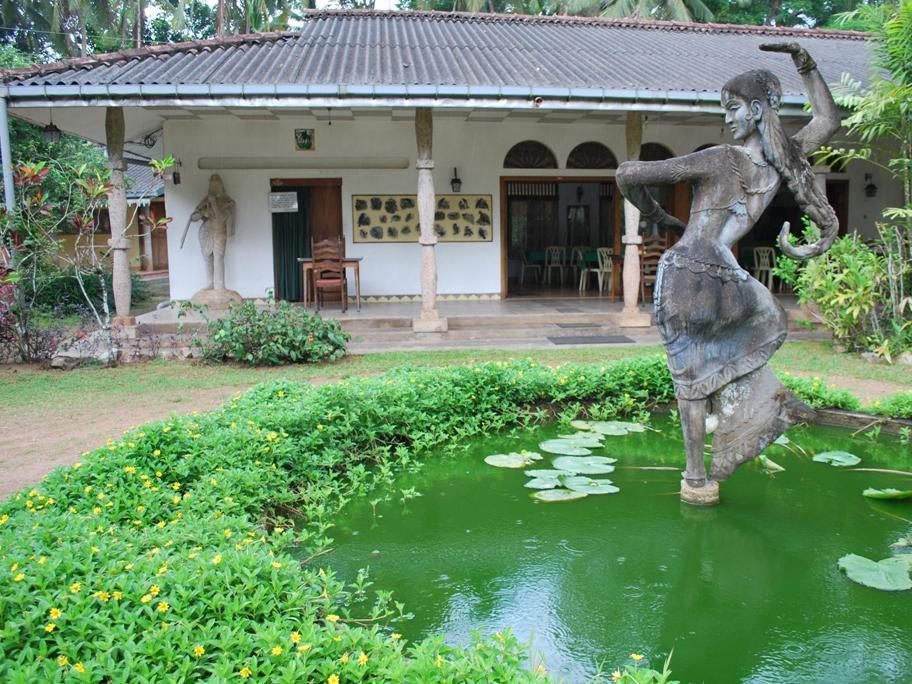 Kalavati Holiday Resort