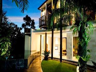 Dwi Bunga Villa