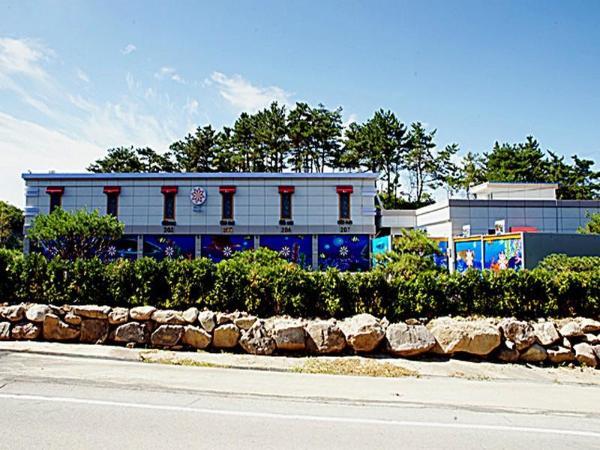 Sol Motel Buan-gun