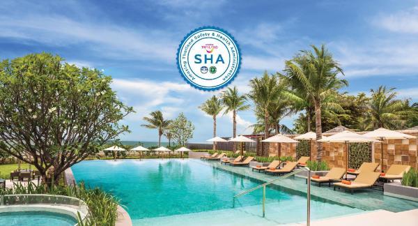 Sheraton Hua Hin Pranburi Villas (SHA Certified) Hua Hin