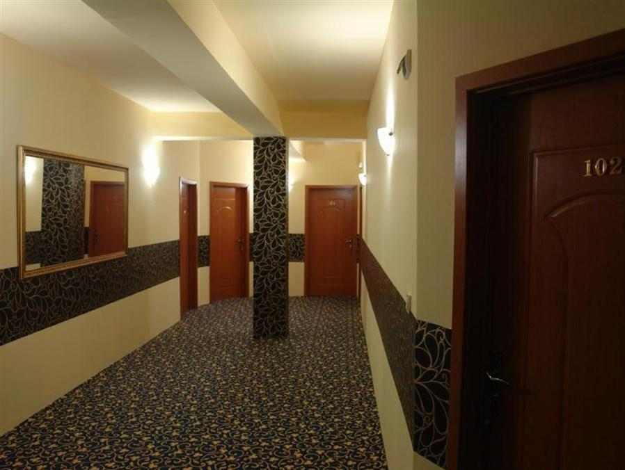 Sultan Modern Hotel