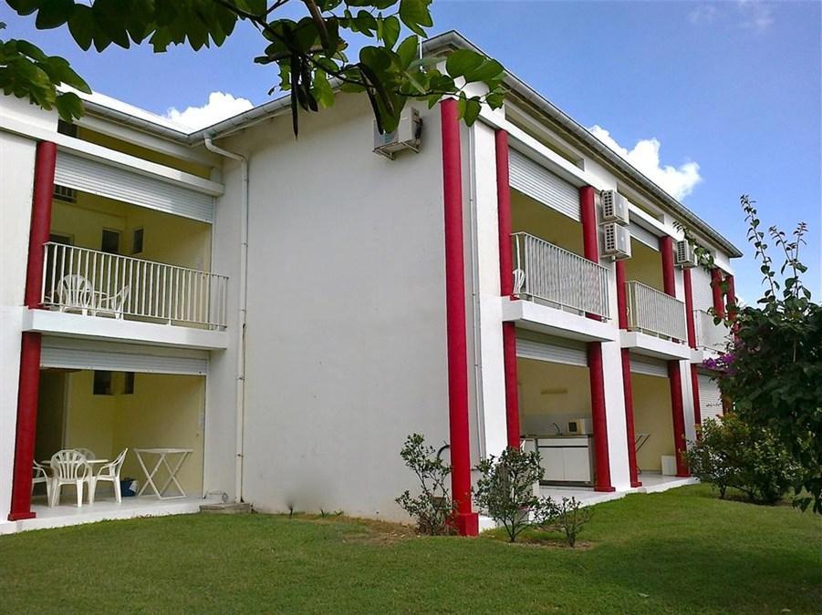 Residence Hoteliere Le Vallon