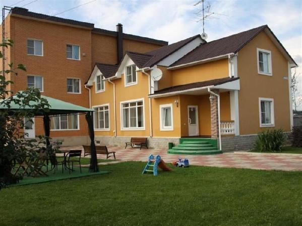 Noy Hotel Domodedovo Moscow