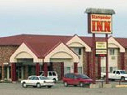 Stampeder Inn