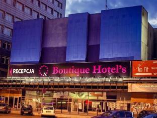 Boutique Hotel's III - Lodz
