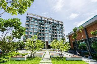 ONPA ホテル&レジデンス バンセーン ONPA Hotel & Residence Bangsaen