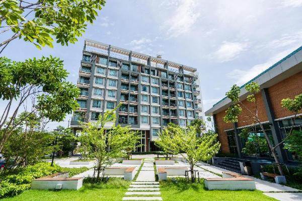 ONPA Hotel & Residence Bangsaen Chonburi