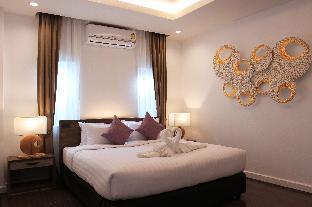 ゲーン クルーン タレー リゾート Keang Kluen Talay Resort