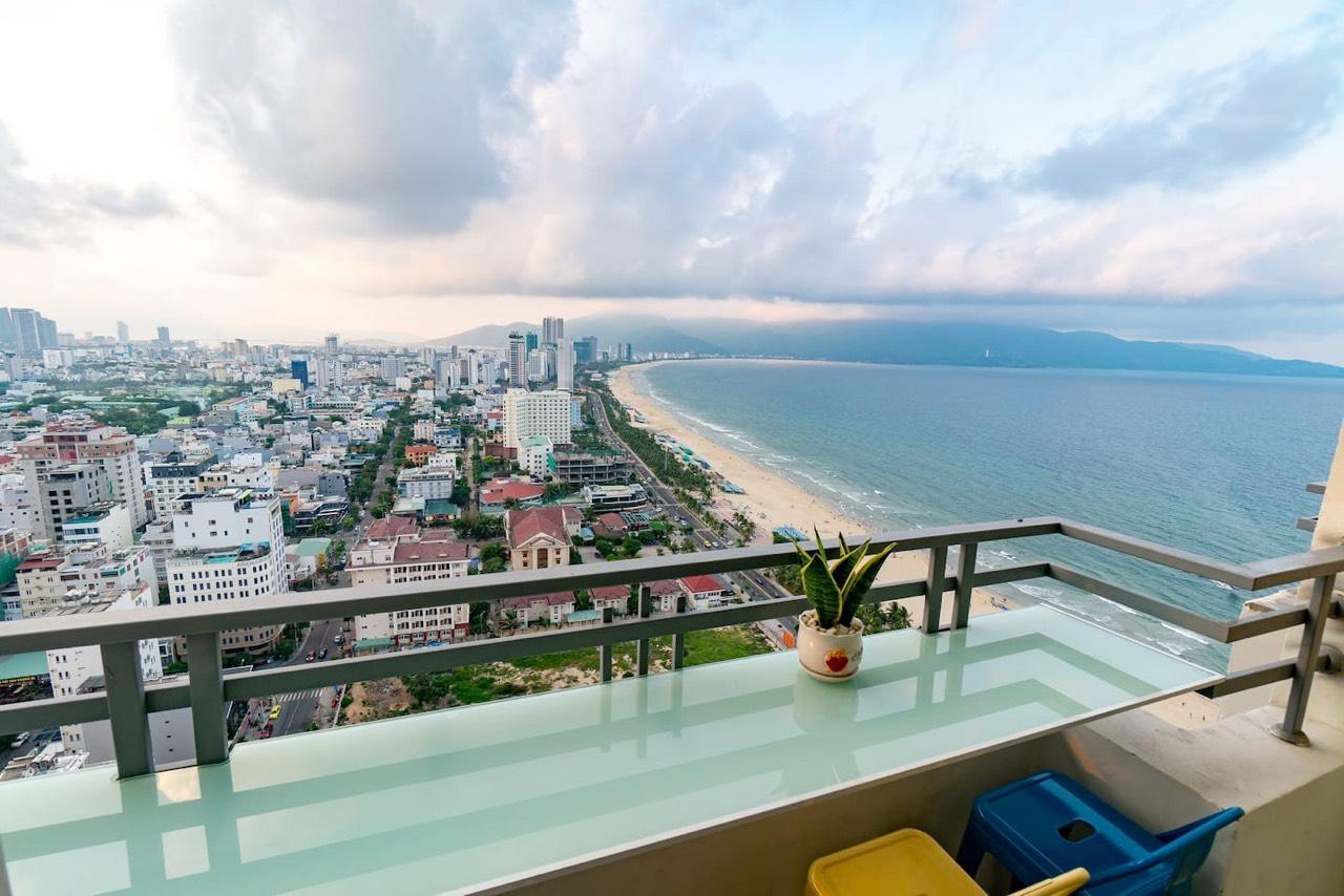 Muong Thanh Apartment   Sea View