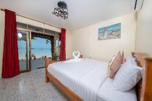 トンナイパン ビーチ レジデンス Thong Nai Pan Beach Residence